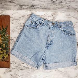 Vintage Jean Shorts Dillard Dry Goods | 6 | EUC